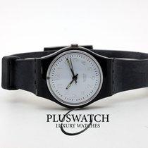 Swatch Plastic 25mm Quartz LB129 new