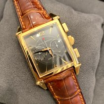 Girard Perregaux Vintage 1945 pre-owned