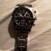 Tissot PRS 516 2007 pre-owned