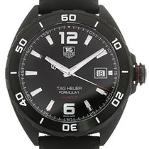 TAG Heuer Formula 1 Calibre 5 new Automatic Watch with original box and original papers WAZ2115.FT8023