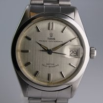 Tudor Prince Oysterdate 7966 1963 pre-owned