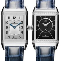 Jaeger-LeCoultre Reverso Classic Medium Duetto Q2588422 new
