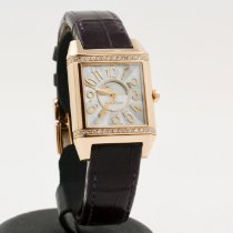 Jaeger-LeCoultre Rose gold 23mm Automatic 234.2.56 pre-owned