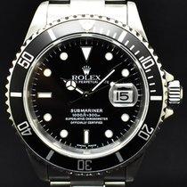 Rolex Submariner Date 16610 2003 rabljen