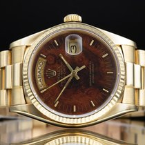 Rolex Day-Date 36 18038 1980