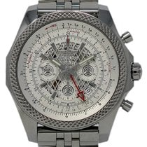 Breitling Bentley B04 GMT Steel 49mm Silver United States of America, Florida, 33132