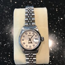 Rolex Lady-Datejust 79174 2002 pre-owned