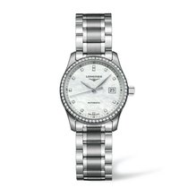 Longines L22570876 Master Collection Automatic Ladies Watch