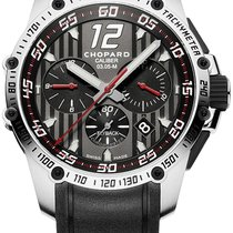 Chopard Superfast Steel 45mm Black United States of America, New York, Airmont