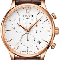 Tissot T-Classic Tradition Herren Chronograph T063.617.36.037.00