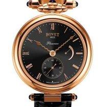 Bovet Fleurier Amadeo 18K Rose Gold Ladies Watch