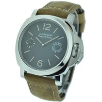 パネライ (Panerai) PAM00590 PAM 590 - Luminor Marina 8 Days...