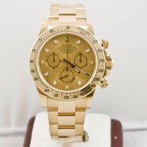 Rolex 116528 Yellow gold 2015 Daytona 40mm new United States of America, Florida, Miami