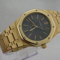 Audemars Piguet Royal Oak aus 18ct. Gold Automatik Herrenuhr 36mm