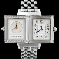 Jaeger-LeCoultre Reverso Duetto Diamonds