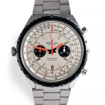 Breitling 1808 Chrono-Matic - 48mm Vintage Automatic