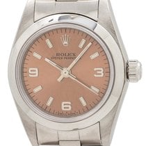 Rolex Oyster Perpetual 76080 1998 usato