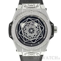 ウブロ (Hublot) Big Bang Sang Bleu