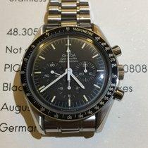 Omega Speedmaster Professional Moonwatch Apollo XI Vitre