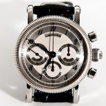 Chronoswiss Kairos Bronze Chronograph CH 1823 MSRP $ 7,650.00