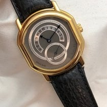 Daniel Roth Yellow gold Automatic C127BBSL SILVER new United States of America, New York, New York City
