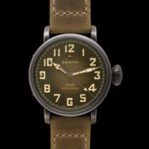 Zenith Automatic 11.1943.679/63.C800 new United States of America, California, San Mateo