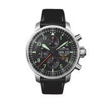 Fortis Flieger Professional Austrian Air Force Limited Edition