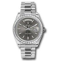 Rolex Day-Date 40 Platinum 40mm