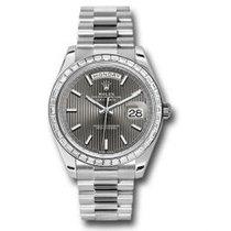 Rolex Day-Date 40 228396TBR DRSMIP nouveau