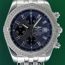 Breitling Chronomat Evolution 44MM Automatic Chrono Box&Papers