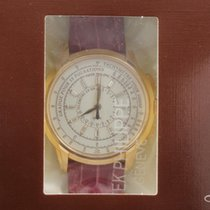 Patek Philippe Oro rojo Automático 37mm nuevo Chronograph
