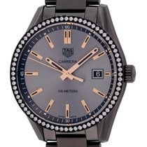 TAG Heuer Carrera Lady Titanium 39mm