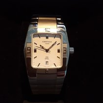 Certina 113708044 1994 pre-owned