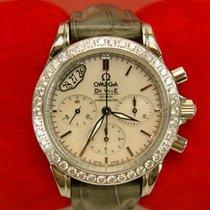 Omega De Ville Co-Axial 422.18.35.50.05.002 2009 pre-owned