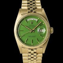 Rolex 1803 Or jaune Day-Date (Submodel) 36mm