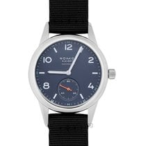 NOMOS Club Neomatik Blue United States of America, California, San Mateo