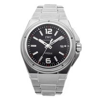 IWC Ingenieur Automatic pre-owned 46mm Steel