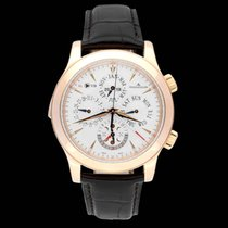 Jaeger-LeCoultre Rose gold Automatic Q163242A pre-owned South Africa, Centurion