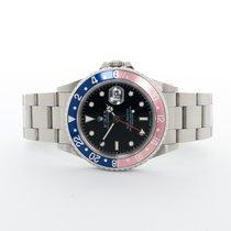 Rolex GMT-Master Steel 40mm Black No numerals United Kingdom, Scarborough