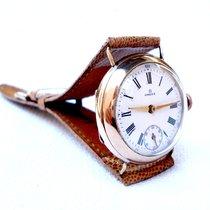 Omega Acero y oro 34mm Cuerda manual usados Argentina, Santa Fe