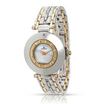 Jaeger-LeCoultre Rendez-Vous Gold/Steel 30mm White United States of America, New York, New York