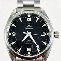 Omega Seamaster Railmaster Omega Seamaster Railmaster Co-Axial occasion