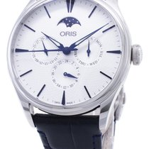 Oris Steel 40mm Automatic 01-781-7729-4051-07-5-21-66FC new Singapore, Singapore