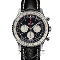 Breitling AB0127211B1X2 Steel 2019 Navitimer 01 (46 MM) 46mm new