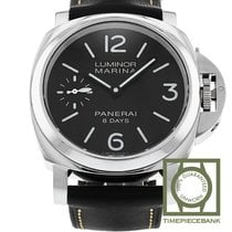 Panerai Luminor Marina 8 Days PAM00510 2020 nuevo