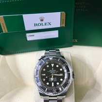 Rolex Sea-Dweller 126660 2019 nov