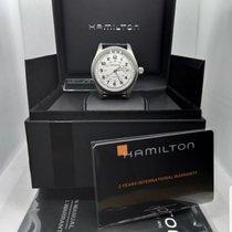 Hamilton Khaki H684410 new