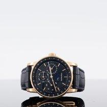 Audemars Piguet Code 11.59 Rose gold 41mm Black No numerals
