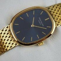 Patek Philippe Golden Ellipse 4226/002 pre-owned