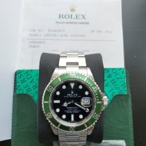 Rolex Submariner Date 16610T 2006 pre-owned